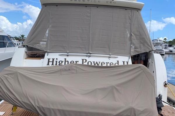 2015 Prestige 55' 550 Higher Powered II | Picture 3 of 48