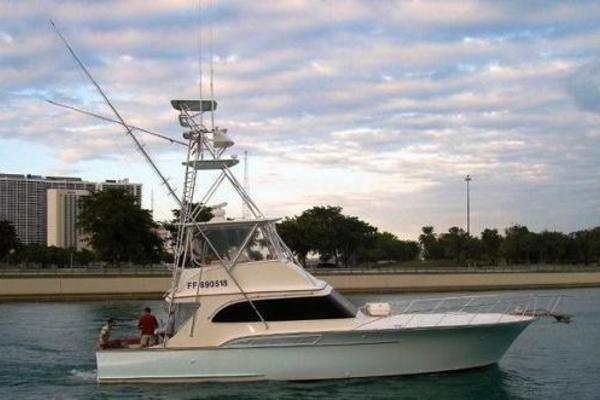 Picture Of: 47' Buddy Davis Sportfish 1989 Yacht For Sale | 4 of 22