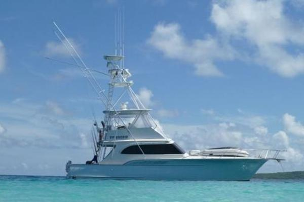 Picture Of: 47' Buddy Davis Sportfish 1989 Yacht For Sale | 3 of 22