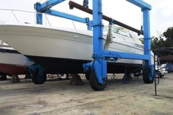 45' Sea Ray Sundancer 1997 | Sea Horse