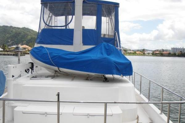 Picture Of: 45' Ocean Alexander Motor 2005 Yacht For Sale | 3 of 20