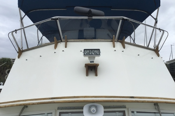 1981Grand Banks 42 ft Classic   Free at Last