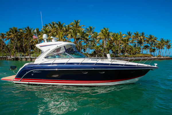 Picture Of: 40' Formula 40 PC 2016 Yacht For Sale | 1 of 44
