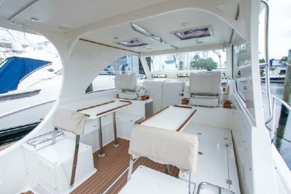 Picture Of: 34' Marlow Mainship 2016 Yacht For Sale | 3 of 26