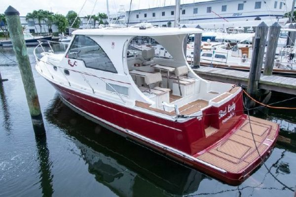 Picture Of: 34' Marlow Mainship 2016 Yacht For Sale | 1 of 26