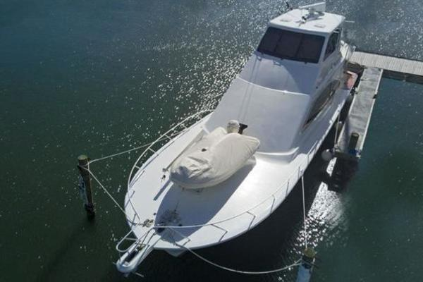 Picture Of: 62' Ocean Yachts Super Sport 2002 Yacht For Sale | 4 of 43