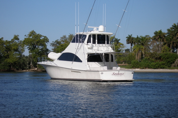 Picture Of: 62' Ocean Yachts Super Sport 2002 Yacht For Sale | 3 of 43