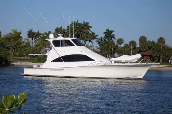 Picture Of: 62' Ocean Yachts Super Sport 2002 Yacht For Sale | 1 of 43