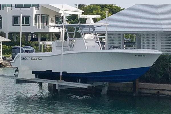 Picture Of: 33' Invincible 33 Center Console 2017 Yacht For Sale | 1 of 17
