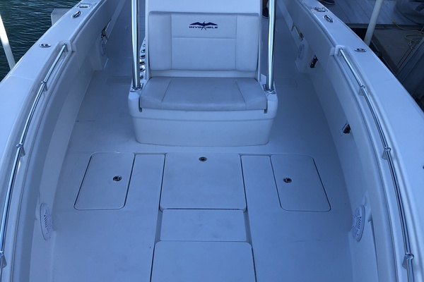 Picture Of: 33' Invincible 33 Center Console 2017 Yacht For Sale | 3 of 17