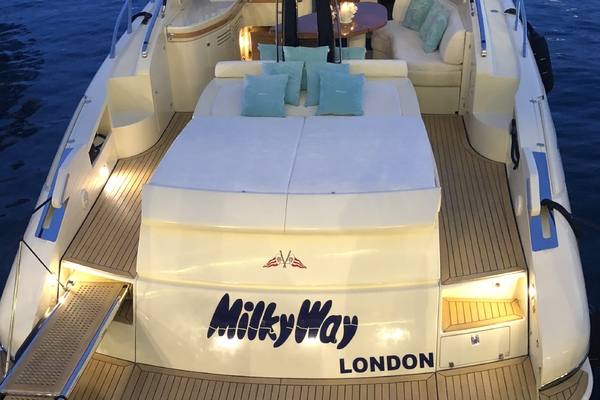 Picture Of: 52' Riva Rivale 52' 2005 Yacht For Sale   2 of 15
