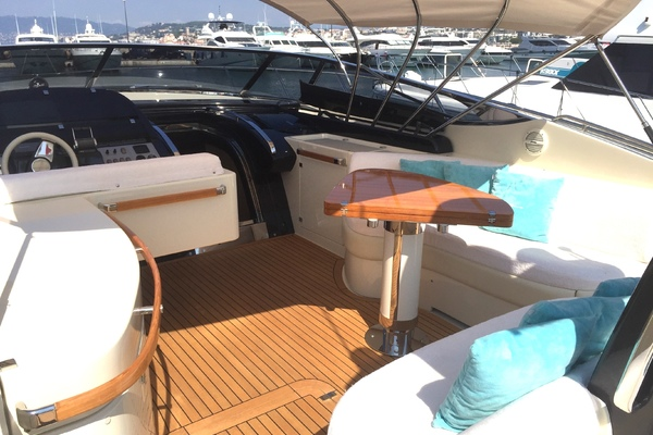 Picture Of: 52' Riva Rivale 52' 2005 Yacht For Sale   3 of 15