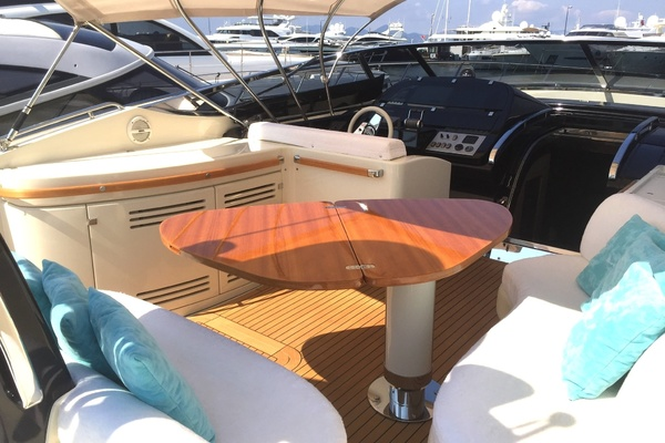 Picture Of: 52' Riva Rivale 52' 2005 Yacht For Sale   4 of 15