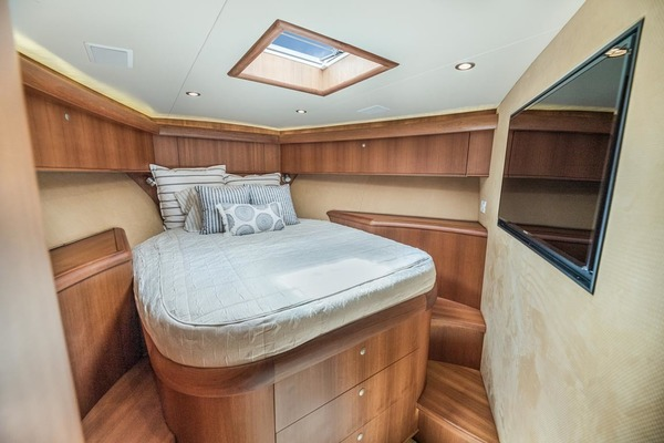2013 F&S 50' Custom Carolina with Seakeepers Epiphany | Picture 3 of 63