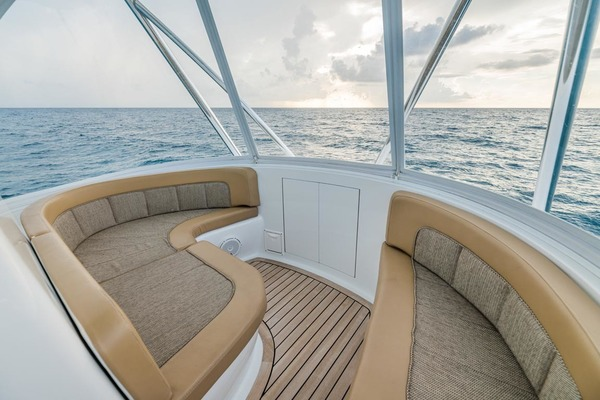 2013 F&S 50' Custom Carolina with Seakeepers Epiphany | Picture 5 of 63