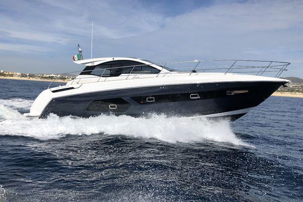 43-ft-Azimut-2018-43 Atlantis-OY Cabo San Lucas  Mexico  yacht for sale