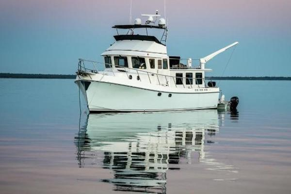 Picture Of: 48' American Tug 485 2015 Yacht For Sale | 1 of 102