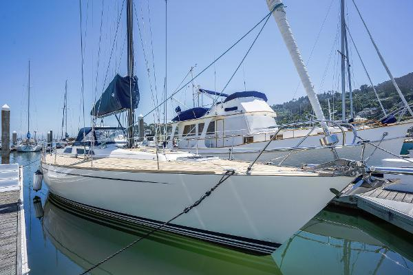 Picture Of: 48' Baltic 48 1986 Yacht For Sale | 2 of 25
