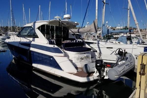 Picture Of: 42' Regal Sport Coupe 2011 Yacht For Sale | 2 of 46