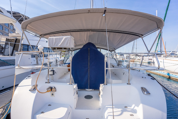 Picture Of: 42' Catalina 42 1997 Yacht For Sale | 2 of 8