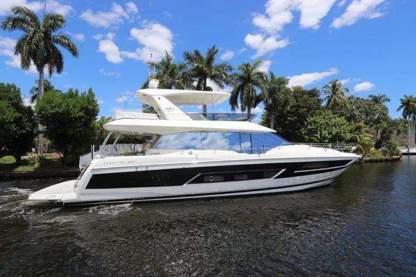 Picture Of: 68' Prestige Motoryacht 2017 Yacht For Sale | 3 of 33