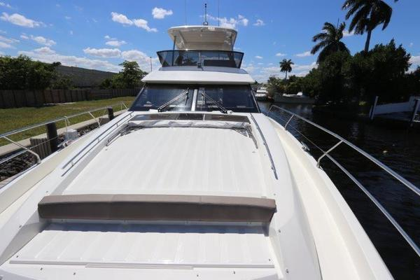 2017 Prestige 68' Motoryacht Second Thoughts | Picture 2 of 33