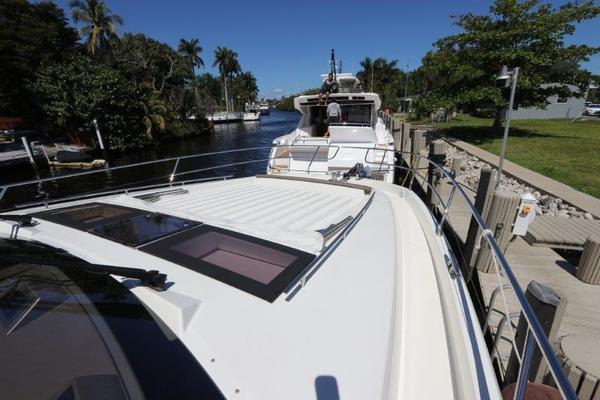 2017 Prestige 68' Motoryacht Second Thoughts | Picture 1 of 33