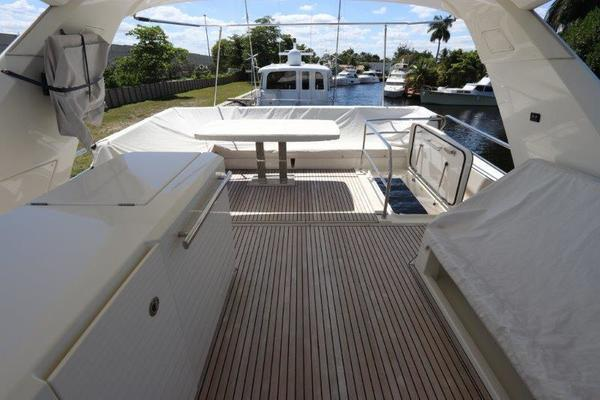 2017 Prestige 68' Motoryacht Second Thoughts | Picture 5 of 33
