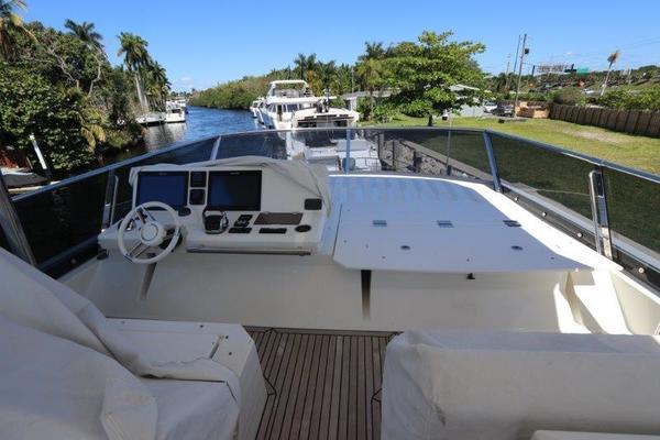 2017 Prestige 68' Motoryacht Second Thoughts | Picture 3 of 33