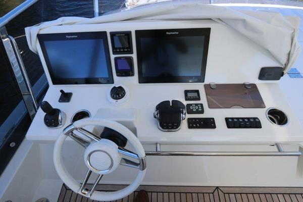 2017 Prestige 68' Motoryacht Second Thoughts | Picture 4 of 33