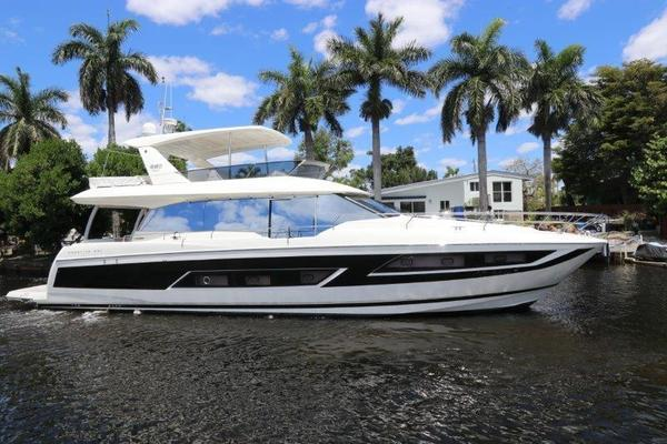 Picture Of: 68' Prestige Motoryacht 2017 Yacht For Sale | 2 of 33