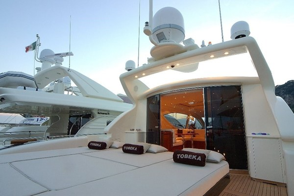 Picture Of: 78' Arno Leopard 24 2005 Yacht For Sale | 2 of 24