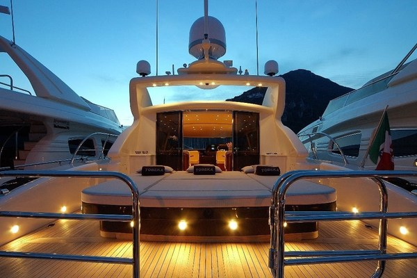 Picture Of: 78' Arno Leopard 24 2005 Yacht For Sale | 3 of 24