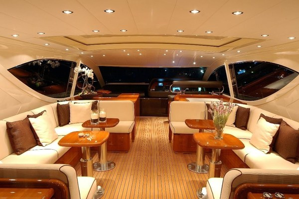2005 Arno Leopard 78' 24 TOBEKA | Picture 7 of 24