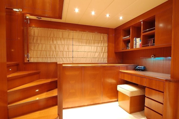2005 Arno Leopard 78' 24 TOBEKA | Picture 6 of 24