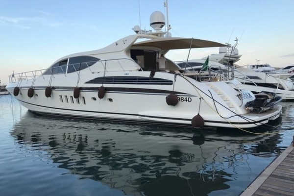 2005 Arno Leopard 78' 24 TOBEKA | Picture 1 of 24