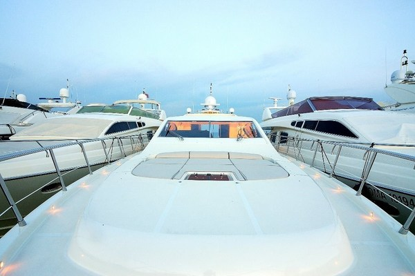 2005 Arno Leopard 78' 24 TOBEKA | Picture 5 of 24