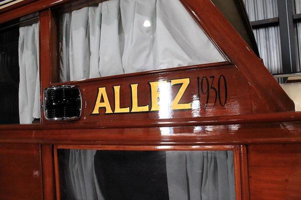 1930 Chris-Craft 48' Commuter ALLEZ | Picture 1 of 32