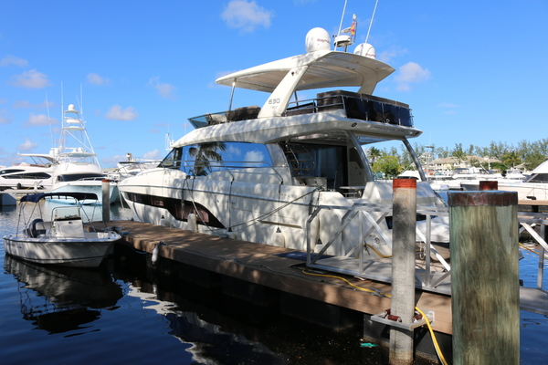 Picture Of: 62' Prestige 630 2018 Yacht For Sale | 4 of 97