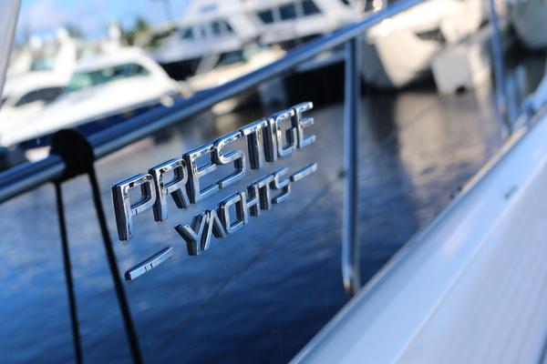 2018 Prestige 63' 630 Over The Rainbow | Picture 8 of 97