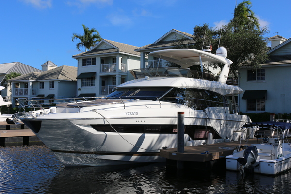 Picture Of: 62' Prestige 630 2018 Yacht For Sale | 1 of 97