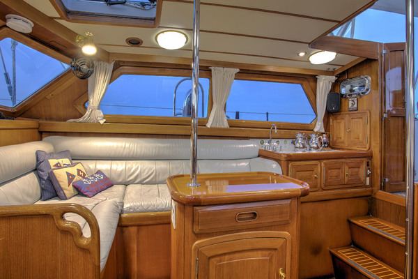 Picture Of: 75' Little Harbor Custom 75 1991 Yacht For Sale | 4 of 26