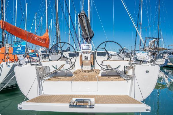 Picture Of: 38' Hanse 388 2018 Yacht For Sale | 3 of 14