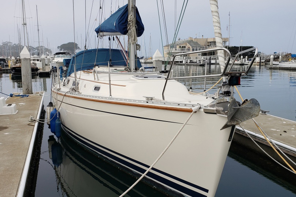 Picture Of: 34' Hanse 341 2004 Yacht For Sale | 1 of 18