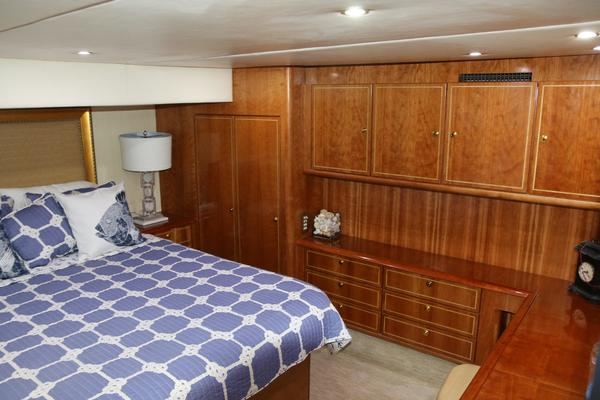 2006 Ocean 65' Odyssey EL SEA | Picture 6 of 66