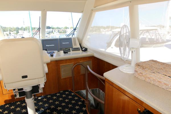 2006 Ocean 65' Odyssey EL SEA | Picture 3 of 66