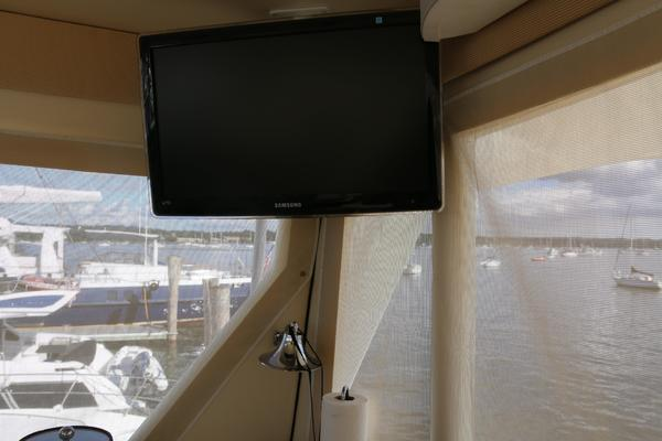 2006 Ocean 65' Odyssey EL SEA | Picture 7 of 66