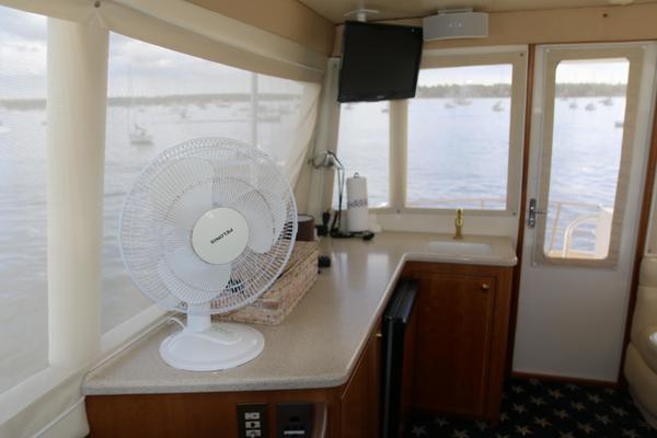 2006 Ocean 65' Odyssey EL SEA | Picture 5 of 66