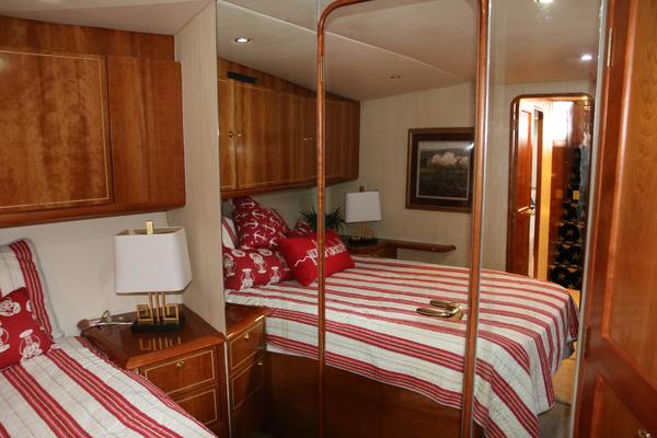 2006 Ocean 65' Odyssey EL SEA | Picture 1 of 66