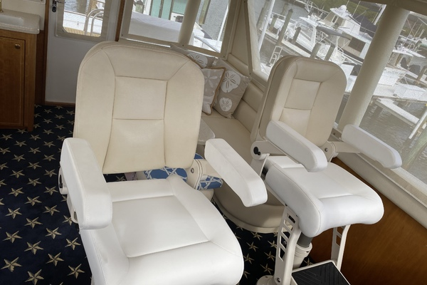 2006 Ocean 65' Odyssey EL SEA | Picture 2 of 66